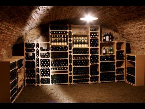 Comment aménager cave à vin ?