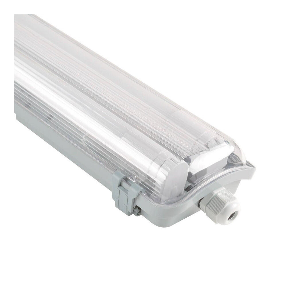 Comment changer une Reglette LED ?