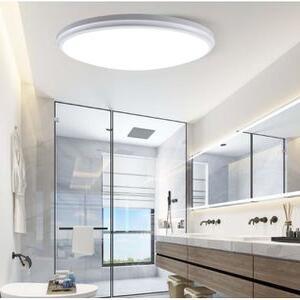 Comment choisir un plafonnier de salle de bain ?