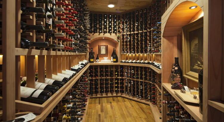 Comment construire une cave à vin dans un garage ?