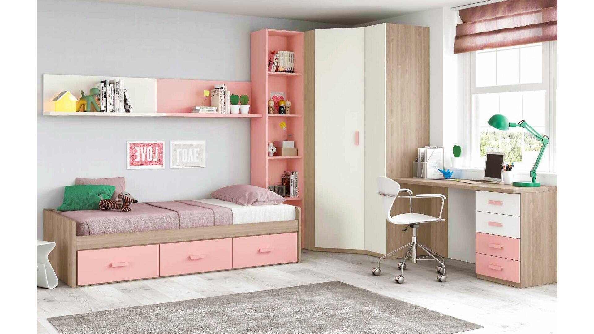 Comment décorer une chambre de fille ado facilement ?