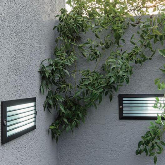 Comment éclairer mur extérieur ?