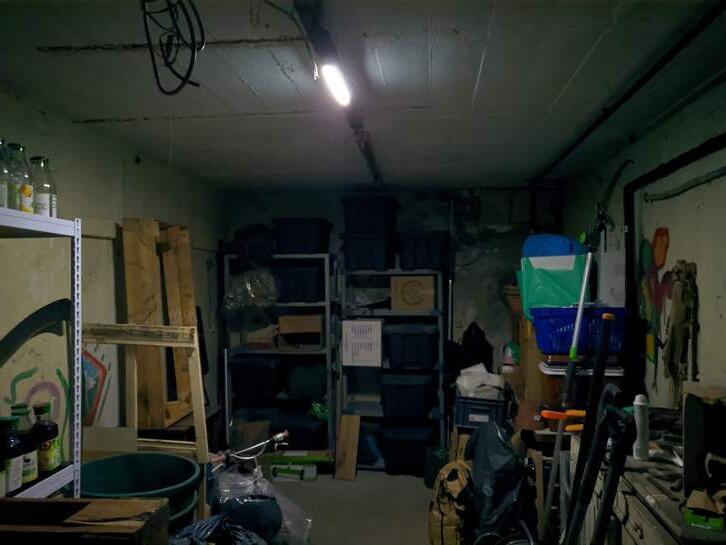 Comment éclairer un cabanon sans électricité ?