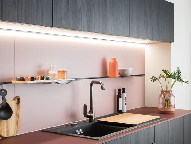 Comment éclairer un placard sans electricité ?