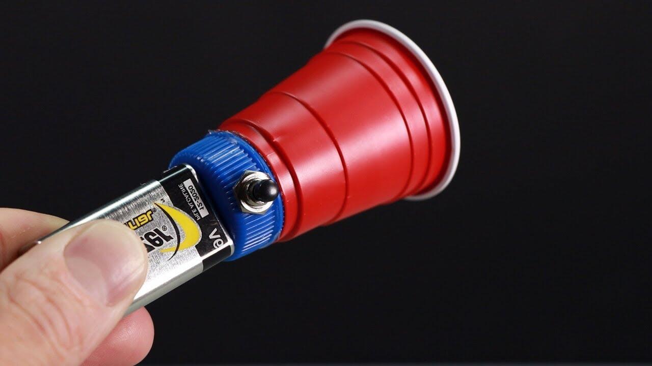 Comment fabriquer une lampe LED ?