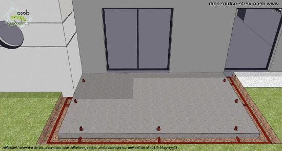 Comment faire un eclairage terrasse ?