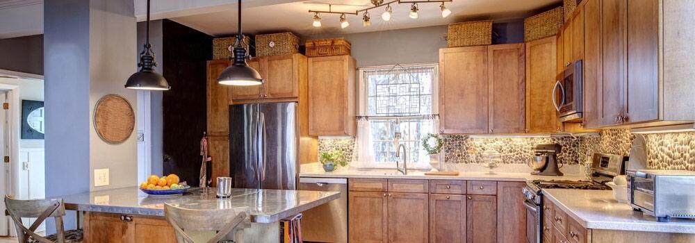 Comment illuminer une cuisine ?