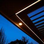 Comment installer un ruban LED sur une terrasse ?