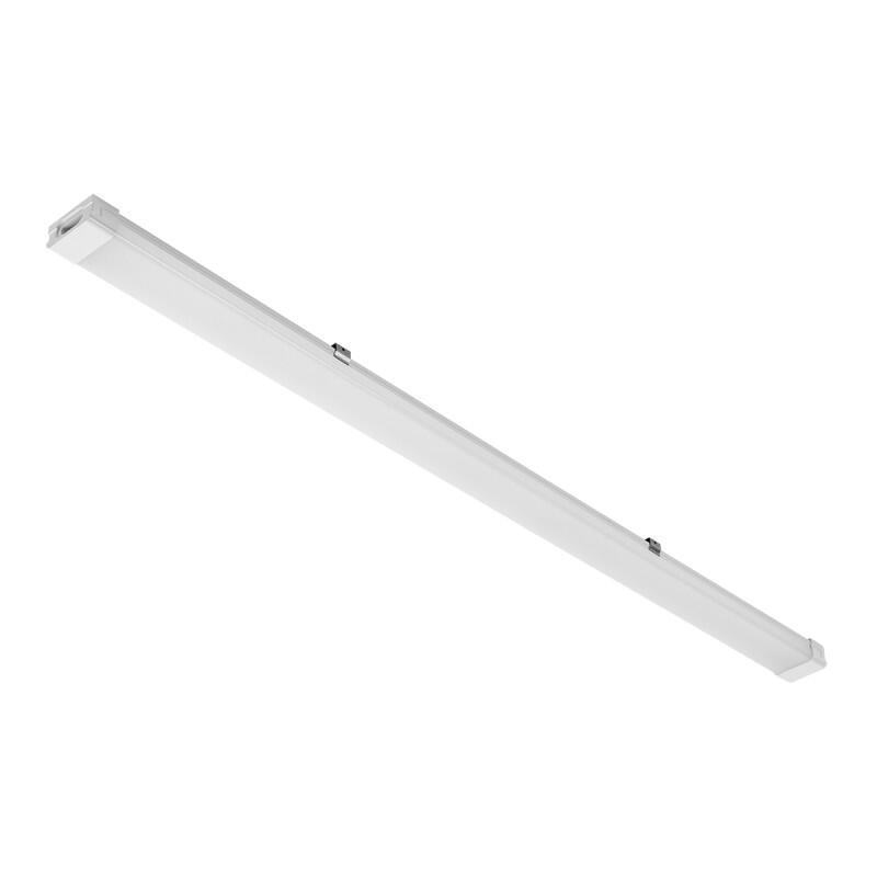 Comment poser une réglette LED ?