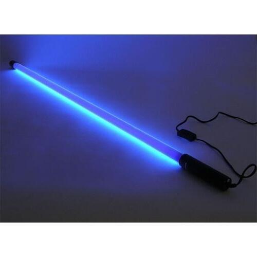 Comment remplacer des néons par des LED ?