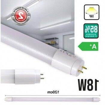 Comment remplacer des néons par des LEDs ?
