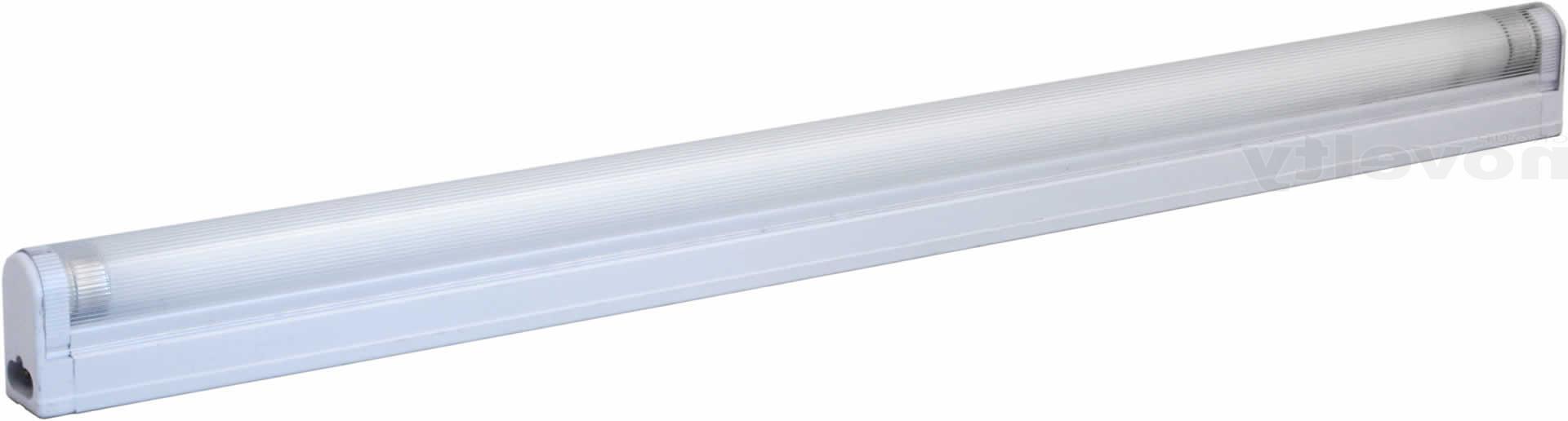 Comment retirer un tube néon ?
