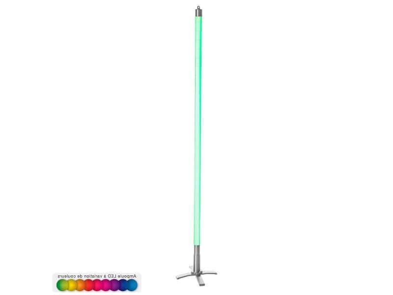 Comment tester un néon avec un multimètre ?