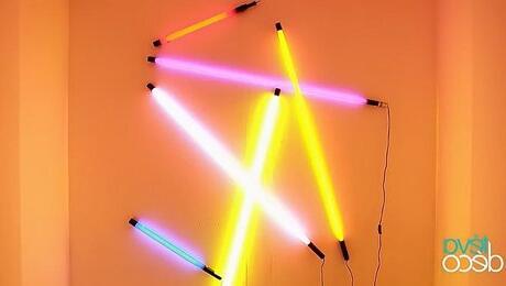 Où acheter une lampe néon ?