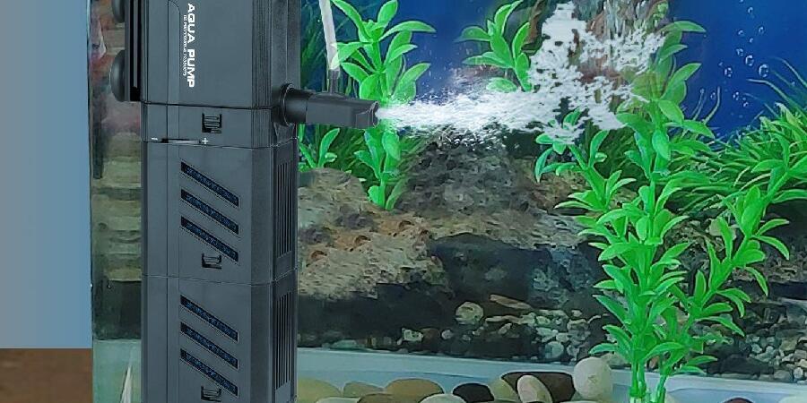 Où placer un aquarium dans un appartement ?