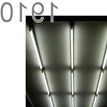 Pourquoi Appelle-t-on une lampe tube au néon ?