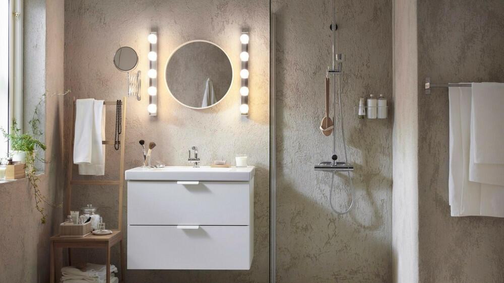 Quel IP pour spot encastrable salle de bain ?