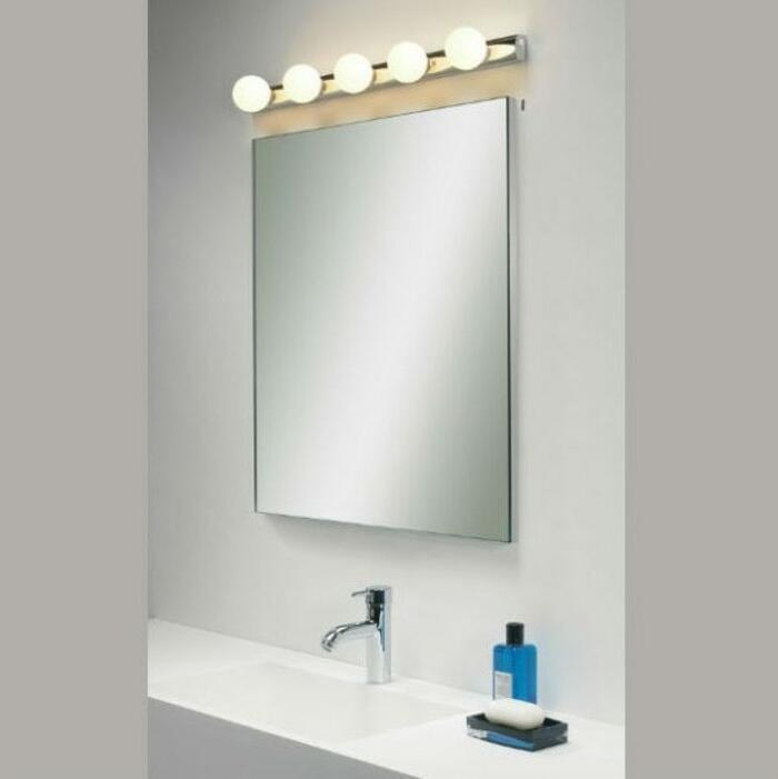 Quel LED pour miroir ?