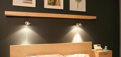 Quel Lampe pour chambre ?