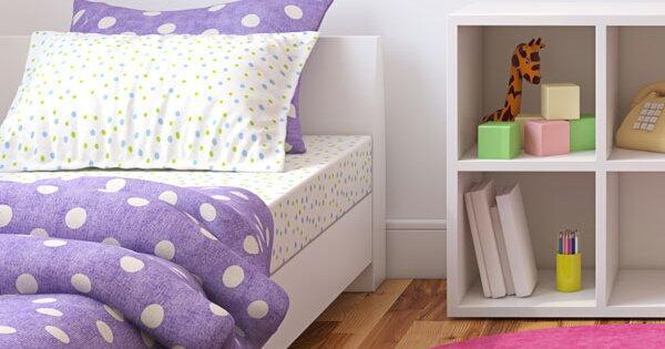 Quel couleur pour une chambre d'ado garçon ?