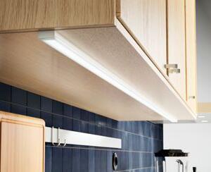 Quel éclairage pour plan de travail cuisine ?