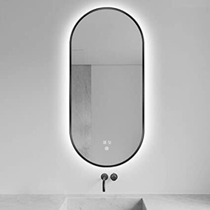 Quel éclairage pour un miroir ?