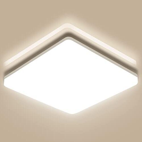 Quel est le meilleur éclairage pour le garage ?