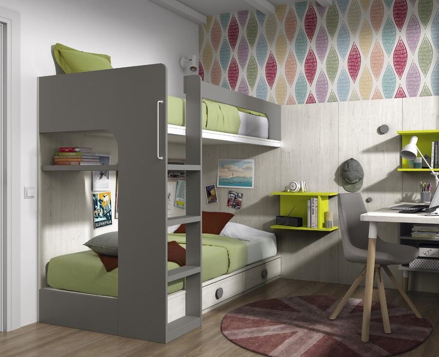 Quel lit pour chambre ado ?