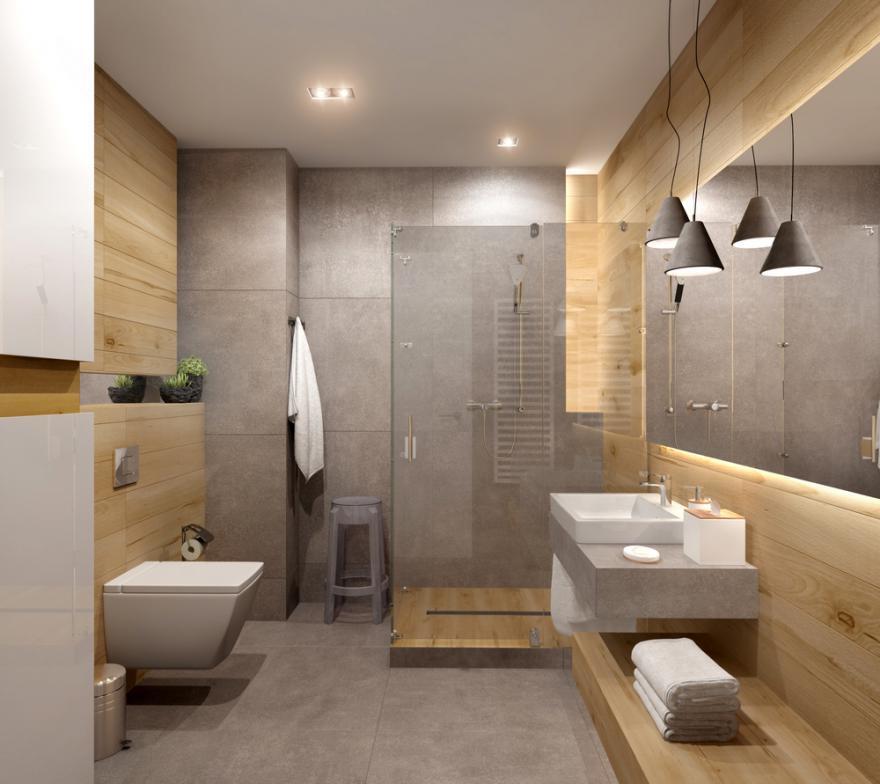 Quel norme pour Spot salle de bain ?