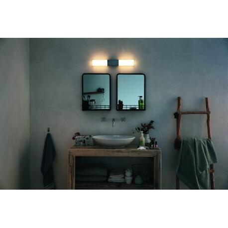 Quel plafonnier mettre dans une salle de bain ?