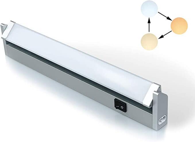 Quelle Reglette LED pour cuisine ?
