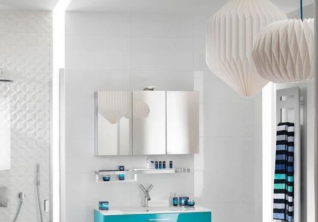 Quelle couleur ampoule salle de bain ?