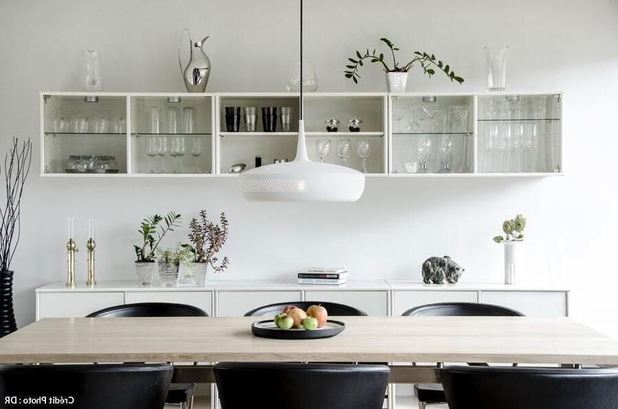 Quelle couleur de lumière dans une cuisine ?