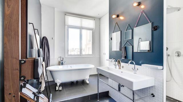 Quelle est la bonne hauteur pour un lavabo ?