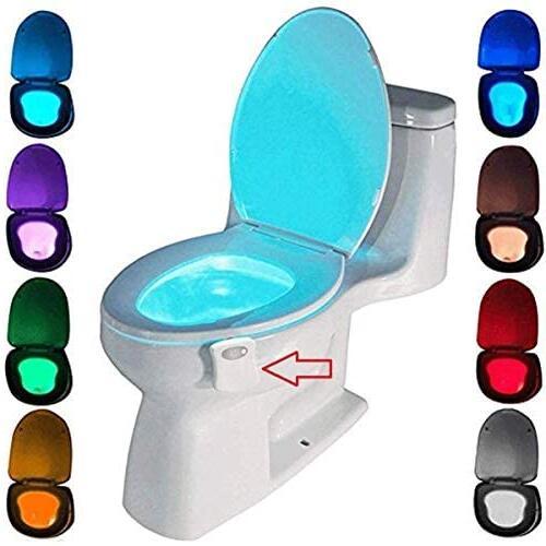 Quelle puissance LED pour WC ?