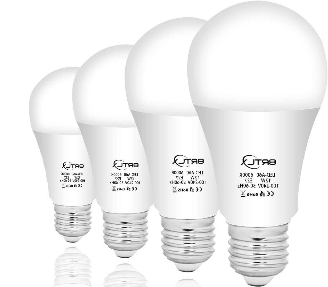 Quelle puissance LED pour un garage ?