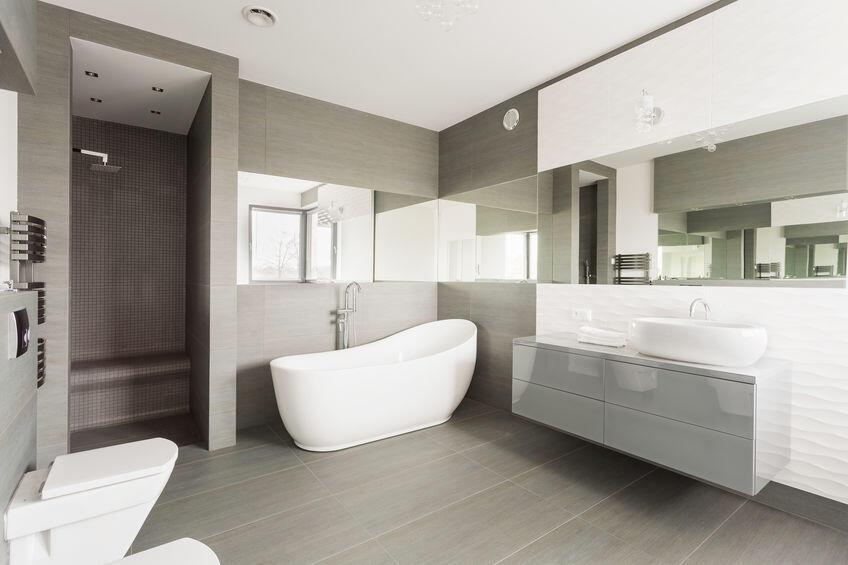 Quelle puissance lumineuse pour une salle de bain ?
