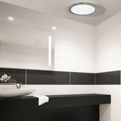 Quelle puissance pour plafonnier salle de bain ?
