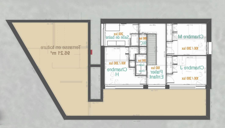 Comment apporter de la lumière dans un garage ?