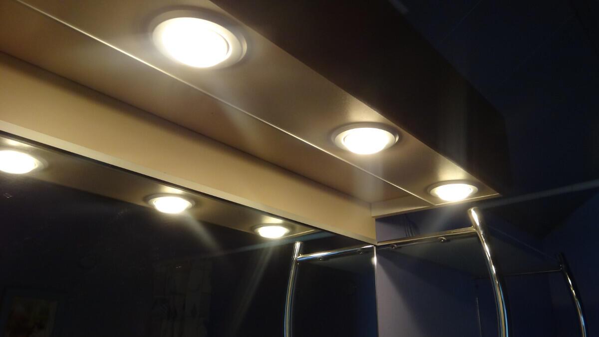 Comment bien éclairer son atelier ?
