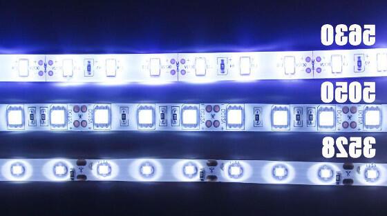Comment choisir Reglette LED ?