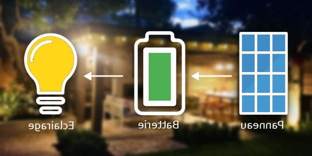 Comment éclairer un jardin sans électricité ?