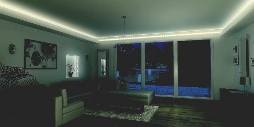 Comment faire tenir LED ?