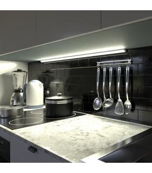 Comment placer des spots dans une cuisine ?