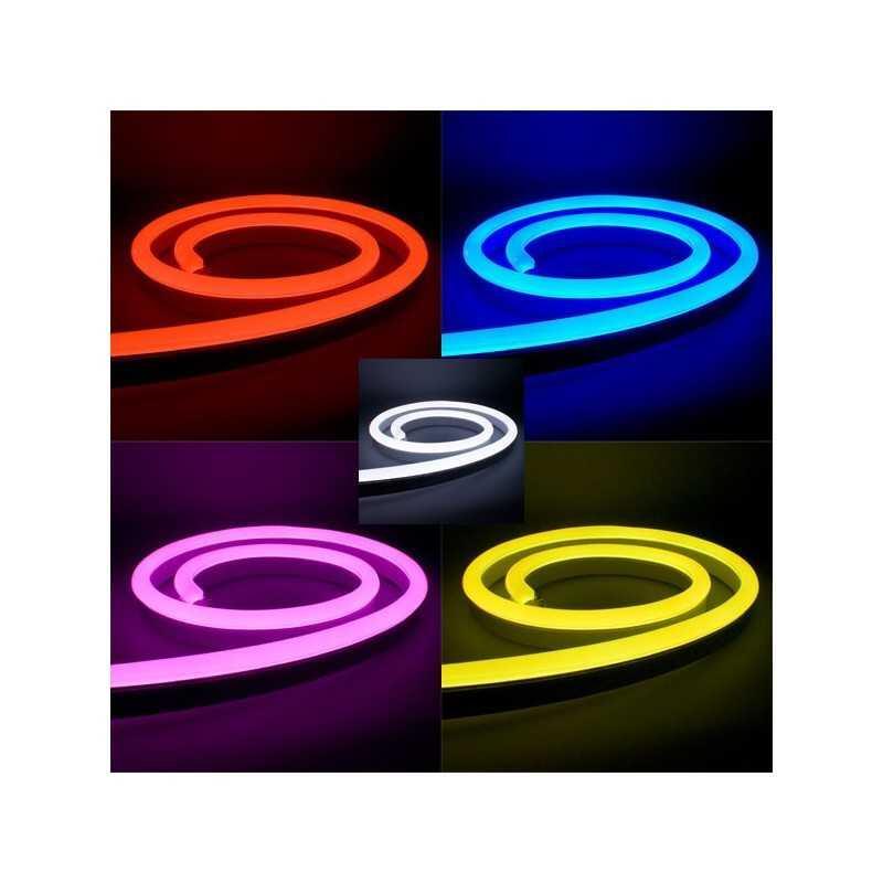 Comment remplacer un néon par un néon LED ?