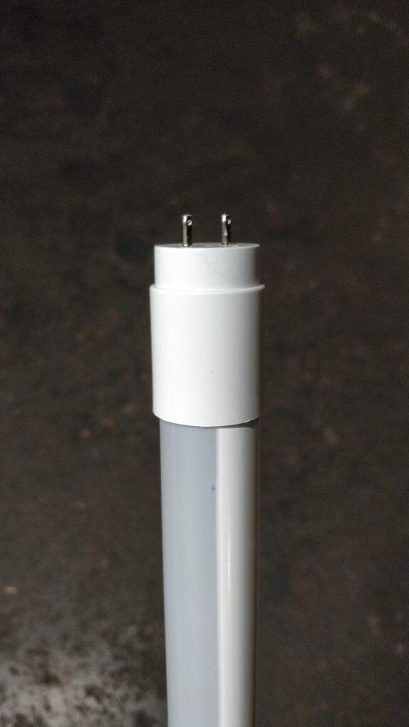 Pourquoi un starter sur un tube LED ?