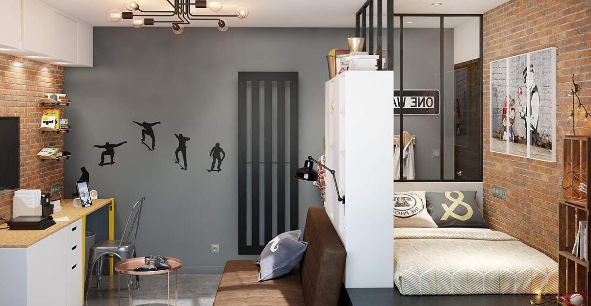 Quel éclairage pour une pièce de 20 m2 ?
