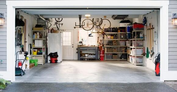 Quel néon choisir pour un garage ?