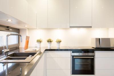 Quelle couleur de LED pour une cuisine ?