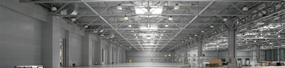 Quelle éclairage pour un garage ?